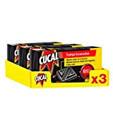 Cucal Insecticida Trampa Cucarachas Doble Cebo 6 Trampas - Pack de 3, Total: 18 Trampas