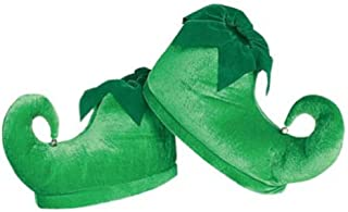 Rubie's Costume Deluxe Elf Shoes