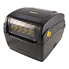 Comes standard with internal Ethernet USB2.0 parallel and serial connectivity 4 inch Product Type- printer