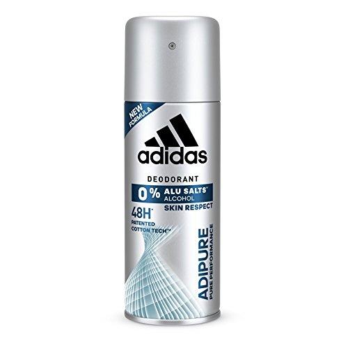 adidas Adipure Man Deo Spray 150ml
