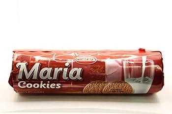 Cuetara Maria cookies