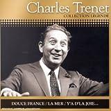 Songtexte von Charles Trenet - Collection Légende