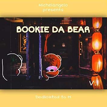 Bookie Da Bear