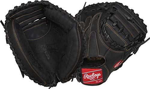 "Rawlings Renegade Series 32 1/2"" cm, FB/1PC RCM325B-0/3 Gloves, Left Hand Throw"