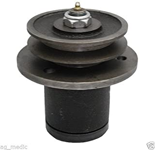 Replacement King Kutter Finish Mower Spindle Code 502303 with Free Shipping