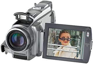 Sony DCRHC85 MiniDV Digital Handycam Camcorder w/10x Optical Zoom (Discontinued by Manufacturer)