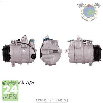 Elstock 51-0256 Montaggio Aria condizionata
