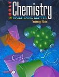 Chemistry: Visualizing Matter