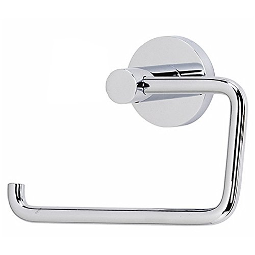 Top 10 best selling list for alno a8366-pc contemporary brand toilet paper holder
