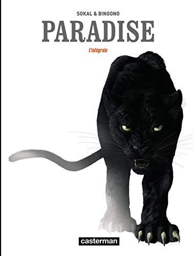 Paradise : L'intégrale : La saison des orages ; Le désert des Molgraves ; Zamarat ; Le coffre noir