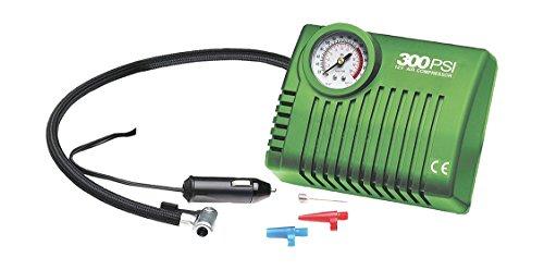 Salki 8302171 - Minicompresor profesional 12/300 psi con interruptor