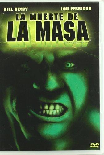 La Muerte De La Masa [DVD]