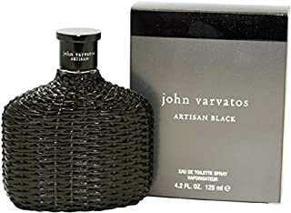 Artisan Black by John Varvatos 125ml Eau de Toilette