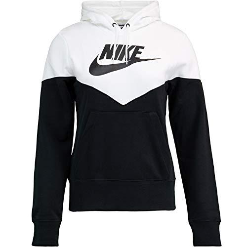 Nike Heritage Sweat à capuche pour femme -  Noir - Medium