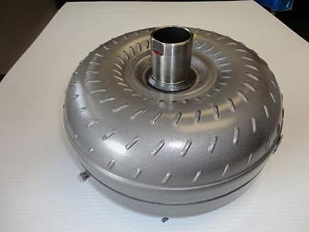 zf4hp22 torque converter lockup