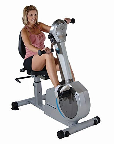 Best Exercise Bike To Lose Weight - Stamina Elite Total Body Recumbent Bike