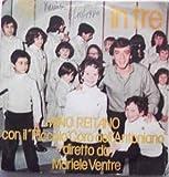 RFNNP16808 7'-45 giri' In Tre / La Sveglia Birichina VINYL