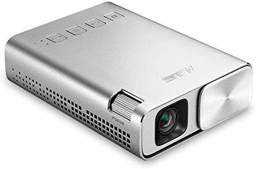 ASUSTEK - Asus Zenbeam E1 Projektor/Beamer, LED, 150 Lumen, 3500:1 854x 480mm.