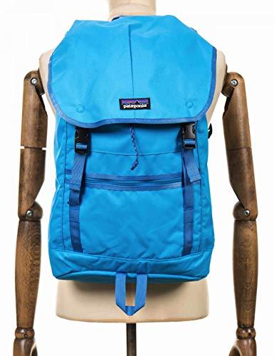 Patagonia Arbor Classic Pack 25l Rucksack Unisex Erwachsene Einheitsgröße blaues Juwel