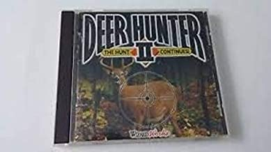 deer hunter 2 the hunt continues