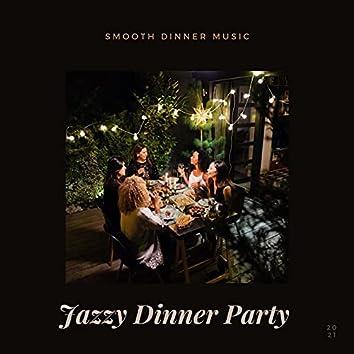 Smooth Dinner Music