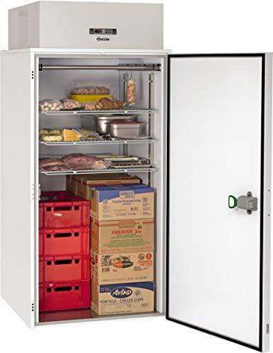 Mini cámara frigorífica 1240 Ltros, 2-10 °C - Bartscher 700590