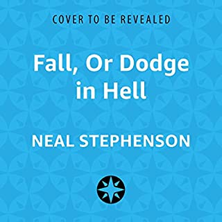 Fall, or Dodge in Hell cover art