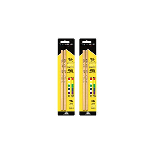 Prismacolor BLENDER PENCILS 2-Packs of 2 Pencils