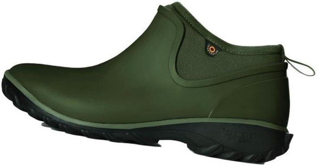 Bogs Women's SAUVIE Chelsea Rain Boot