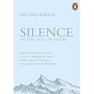 Silence In the Age of Noise:Comoparardefumar