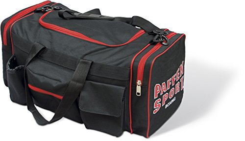 Paffen Sport Team Teambag L; schwarz; GR: L – 50 x 30 x 25 cm