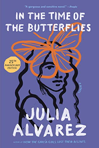 Image of In The Time Of The Butterflies