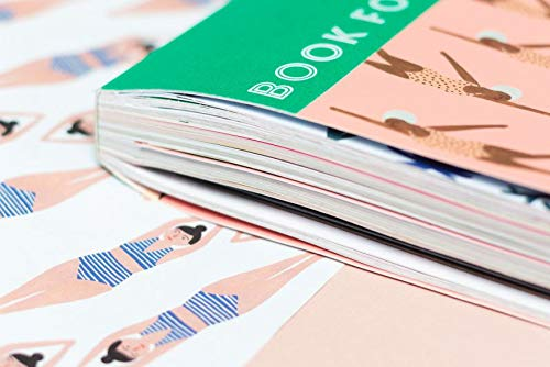 flow - Book for Paper Lovers - Issue: 7 - More Than 300 Pages of Paper Goodies - DYI Craftbook – Filled with Writing… |