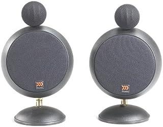Morel SoundSpot SA-2 Satellite Speakers, Black (Pair)