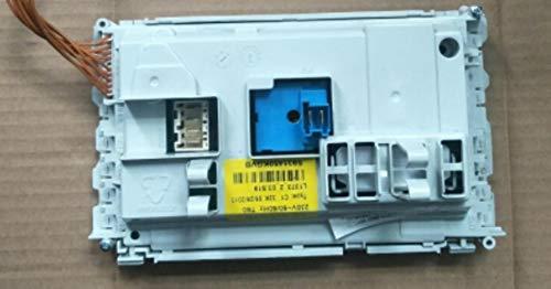 Miwaimao Buen trabajo para la lavadora Whirlpool placa del ordenador WFC1066CS/CW WFC1067CW