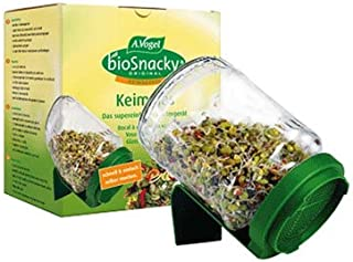 Germinator - Dispositivo de germinador de semillas pequeñas