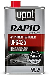 U-Pol Products Rapid Primer Hardener 250ML (UPL-UP6425)