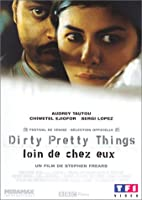 Dirty Pretty Things [DVD] [Import]