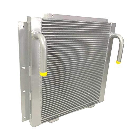 Refroidisseur d'huile hydraulique 5I-5724 099-4702 Assy 5I-6355 pour pelleteuse Caterpillar CAT E120B E110B Moteur S4K-T 3114