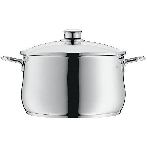 WMF Diadem Plus Cookware 0730216040 (Ø 9.5''/24 cm (Approx. 6q t/ 5.7l))