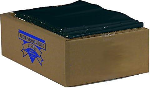 Colonial Bag 84524100 40 Popular overseas x 46 Super intense SALE in. Trash of Black Pack 250 Bag44;