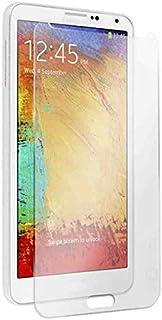 واقي شاشة من الزجاج المقسى ضد الصدمات لسامسونج جالاكسي نوت 3 نيو SM-N7505