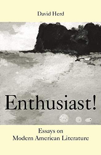 Herd, D: Enthusiast!