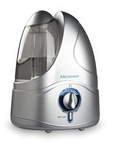 Medisana UHW Ultraschall-Luftbefeuchter, 4,2 Liter (bis 30m²) - 9