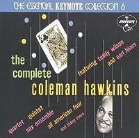 Complete Coleman Hawkins on Keynote by Coleman Hawkins