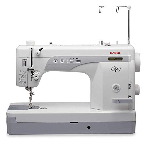 Janome 1600P-QC High Speed Sewing and Quilting Machine (Renewed)