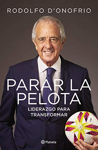 Parar la pelota eBook: DOnofrio, Rodolfo: Amazon.es: Tienda Kindle