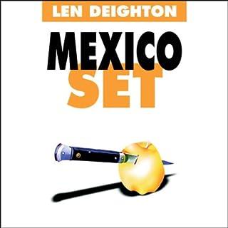 Mexico Set audiobook cover art