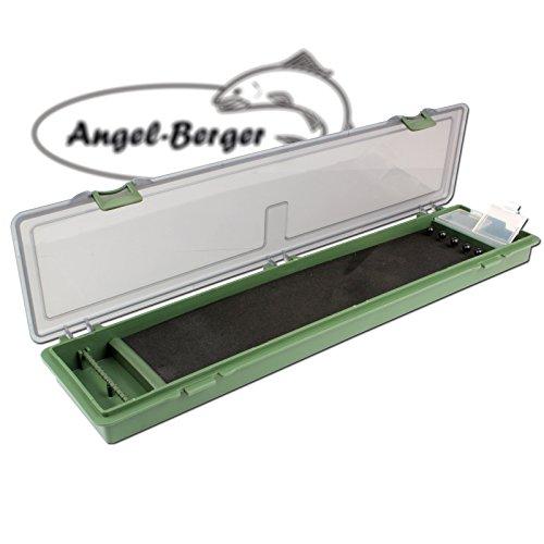 Angel-Berger Rig Wallet Vorfach Box Rig Board