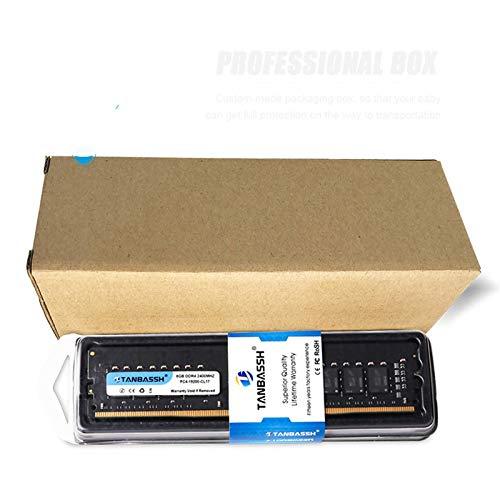 GUOJIAYI 16 GB 2666 MHz 2400 MHz 1.2 V DIMM de la memoria del ordenador portátil de soporte de la placa base ddr4 Alta Compatible